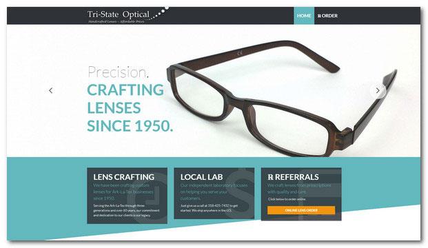 Tri-State Optical