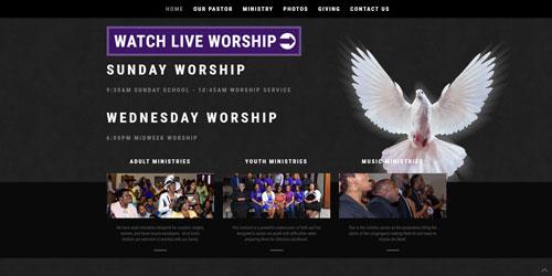 Eden Worship