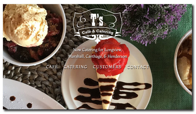 T's Catering