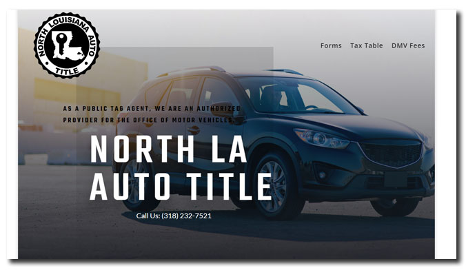North LA TItle